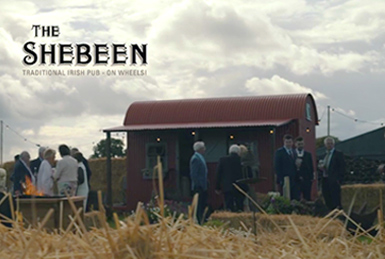 Shebeen video